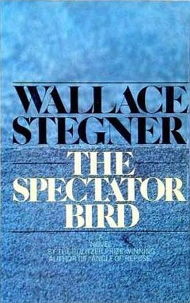 Book Cover Stegner